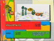 VeggieTales promo endboard (Canal Panda)