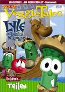 Lyle der Freundliche Wikinger (DVD)