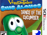 Sing-Alongs: Dance of the Cucumber (video game)