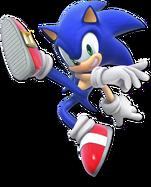 Sonic (Smash Bros. Ultimate)