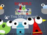Are You My Partner?