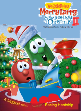 Merry Larry 2 DVD cover