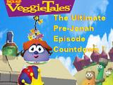 The Ultimate Pre-Jonah Episode Countdown