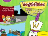 VeggieTales Super Comics Vol. 10