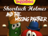 Sheerluck Holmes and the Missing Partner