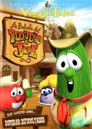 VeggieTales - La Balada del Pequeño Joe (European Spanish DVD)
