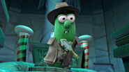 Veggietales- minnesota cuke and the search for samsons hairbrush