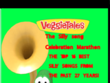 The silly song celebration marathon