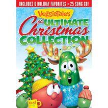 Veggietaleschristmascollection