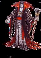 Castlevania Chronicles Dracula