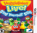 VeggieTales Live! Sing Yourself Silly (video game)