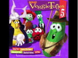VeggieTunes 5 (Different Version)
