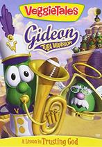 Gideon Tuba Warrior NCircle Front