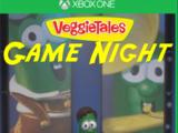 VeggieTales Game Night