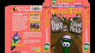 Dave and the Giant Pickle (1998 reprint, prototype version)