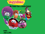 The French Peas's Favorite Stories