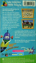 Dave and the Giant Pickle Updated CTW Back Cover