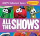 All the Shows Vol. 3 (2006-2010)