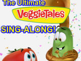 The Ultimate VeggieTales Sing-Along