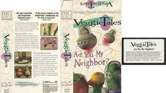 Are You My Neighbor? (RARE 1994 prototype VHS version)
