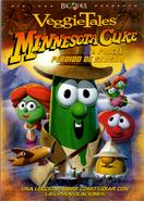 Minnesota Cuke DVD