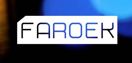 FAROEK Logo