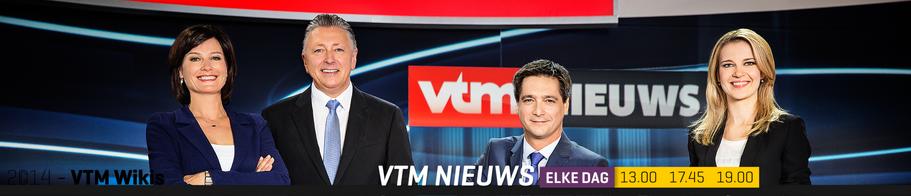 Carroussel VTM NIEUWS 2014