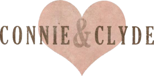 LogoConnie&Clyde