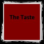 The TasteIcon