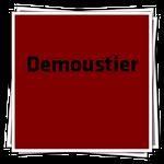 DemoustierIcon