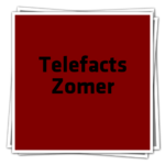 Telefacts ZomerIcon