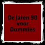 De Jaren 90 voor DummiesIcon