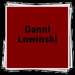 Danni LowinskiIcon