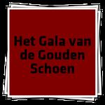 Het Gala van de Gouden SchoenIcon