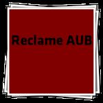 Reclame AUBIcon