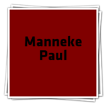 Manneke PaulIcon
