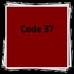 Code 37Icon