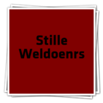 Stille WeldoenersIcon