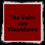 The Voice van VlaanderenIcon