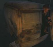 Otto's Van