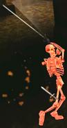Skeleton Bastard Swing