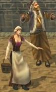 Milkmaid Merchant