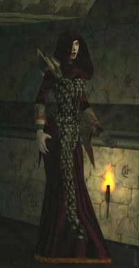 Serena Armor