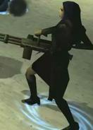 Serena Chaingun