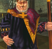 Archbishop Geza1