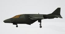 GAV-25 Side