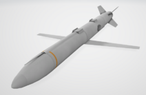 AGM-188 MARM