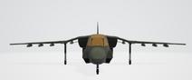 GAV-25 Front