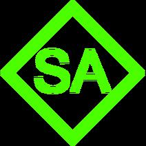 RWR Unit SAAW