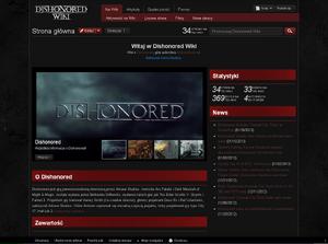 Dishonored Wiki Po